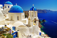 greece-santorini-blue-roof-churches-and-