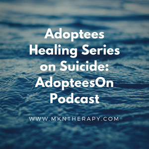 Adoptee suicide, ocean, grand rapids adoption therapy, adoption therapy west michigan, adoption counseling west michigan