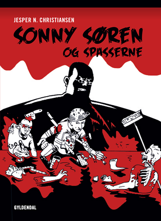 Sonny Søren og spasserne