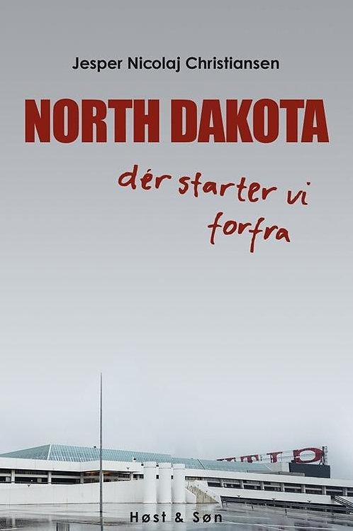 Niorth Dakota