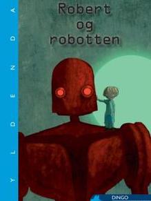 Robert og robotten