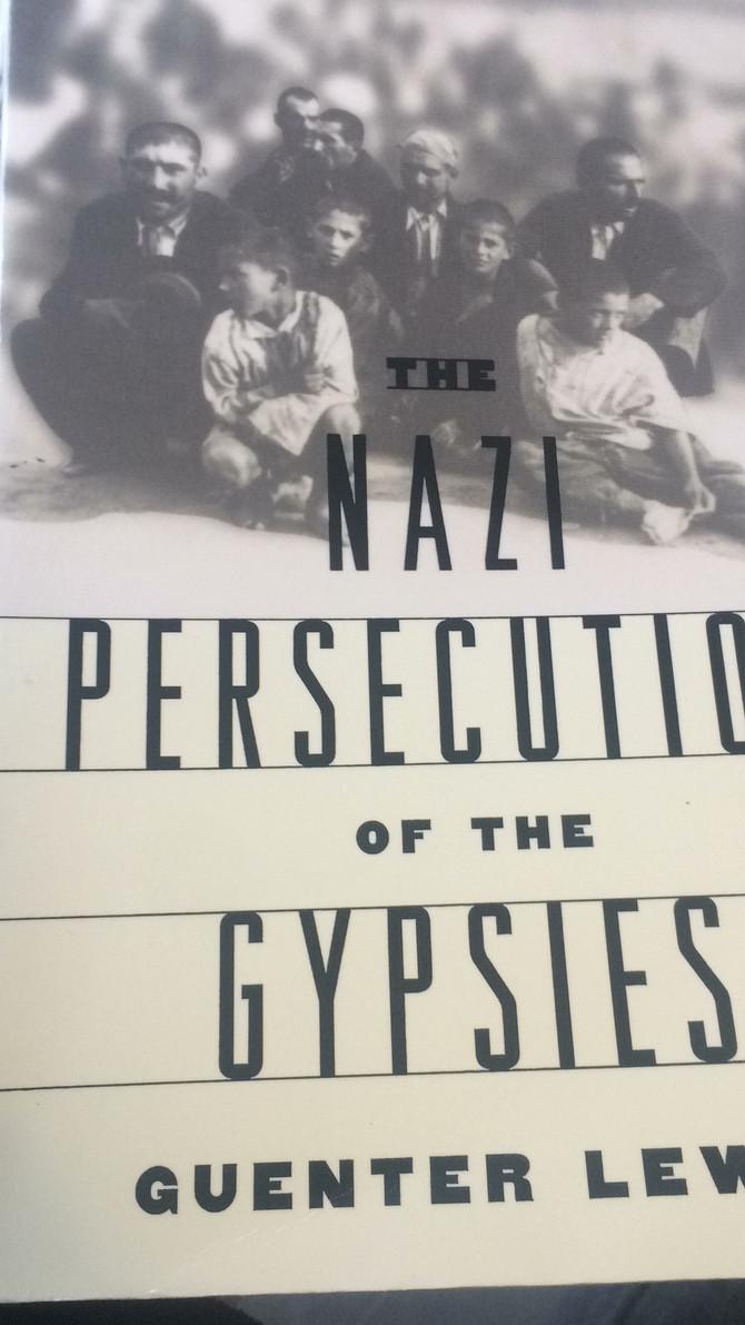 Nazister og Sigøjnere