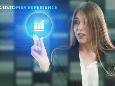Customer experience as a recipe for growth