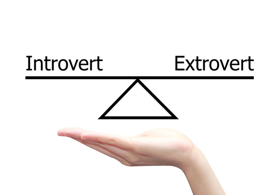 Introvert or extrovert - who makes the better leader?