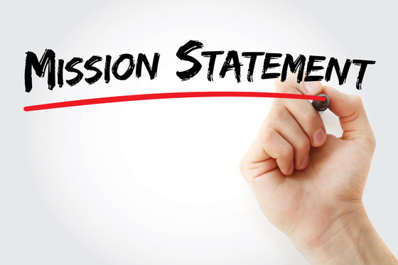 The problem with mission statements