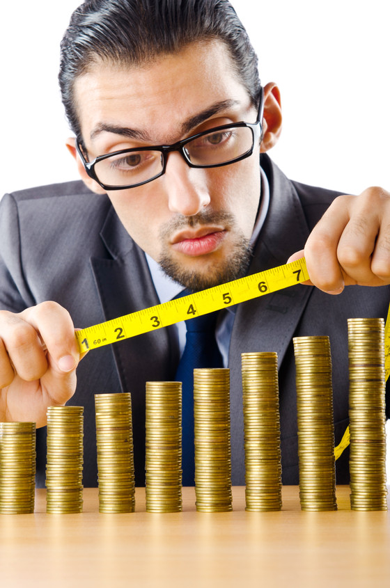 """What gets measured gets managed"" – true or false?"