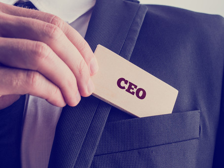 Wanted: more CEOs with marketing experience