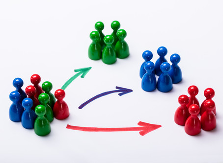 Using segmentation to deliver better customer experience