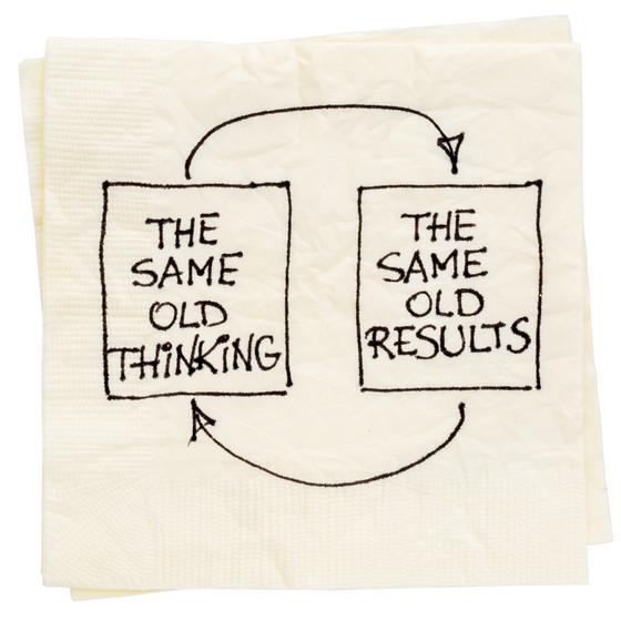 Changing a company mindset