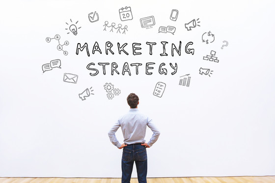 How to develop a business strategy for a marketing plan