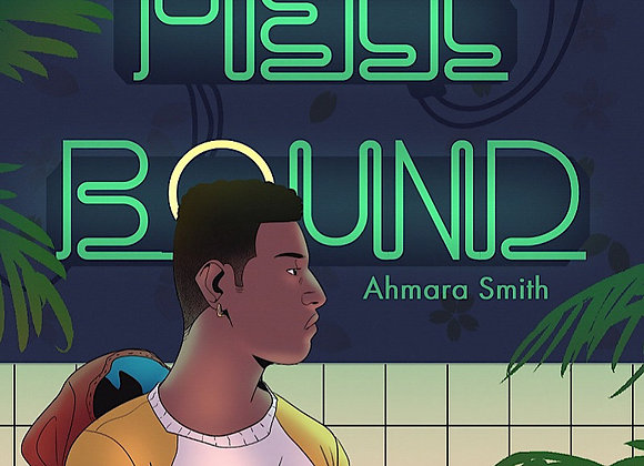 Hellbound Chapters 1-3 - PDF