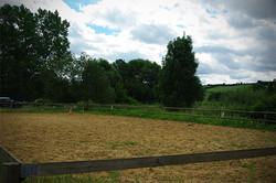 Carrière poney
