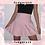 Thumbnail: Plain Pleated Skater Skirt