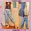 Thumbnail: 2000s Capri Lined Denim Pants