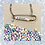Thumbnail: Custom Name Y2k Safety Pin Necklace