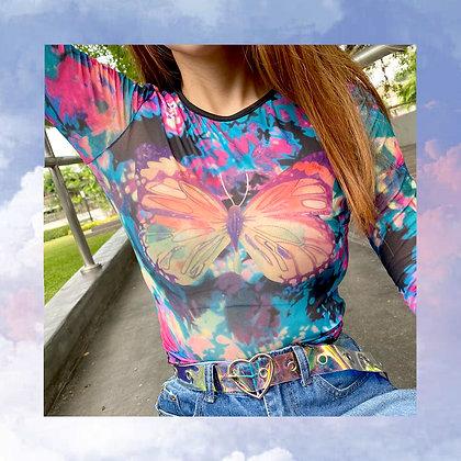 Butterfly Mesh