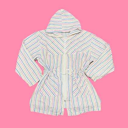 Candy Stripes Jacket