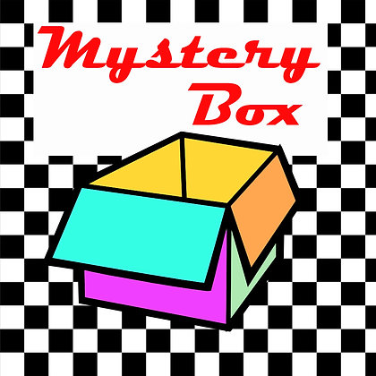 MYSTERY BOX 2000