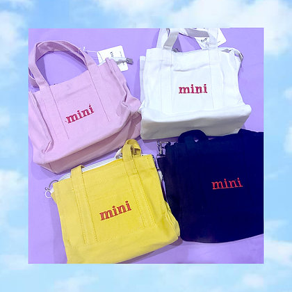 Mini Sling Bags