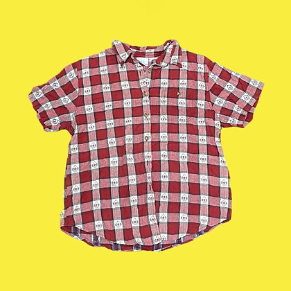 Red Country Polo