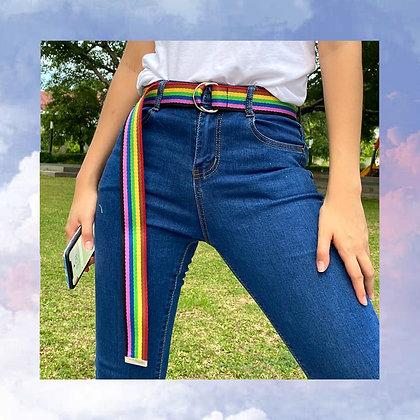 Rainbow Any Size Belt
