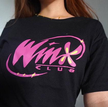 Winx Club Unisex Tee