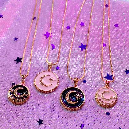 Luna Collection Necklace