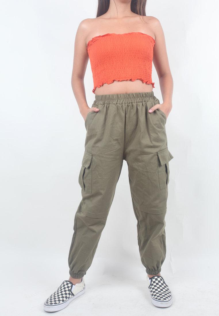 new styles 5d5f7 903a8 Basic Cargo Pants