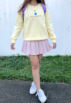 Alice in Wonderland Sweater