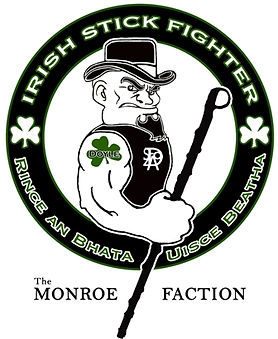 stick fighting monroe
