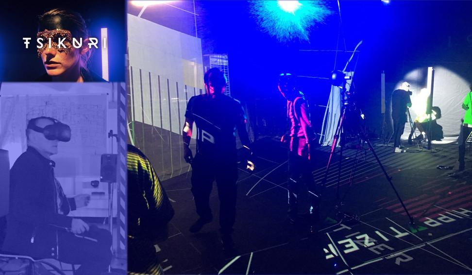 Tsikuri VR