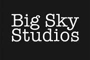Big Sky Studio