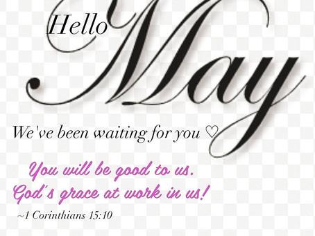 By God's Grace Alone!