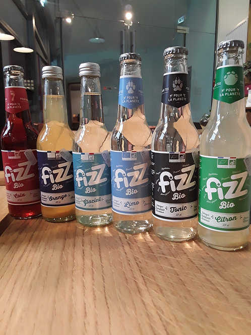 Fizz cola bio