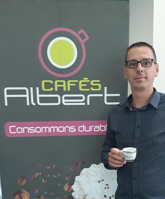 Cafés Albert