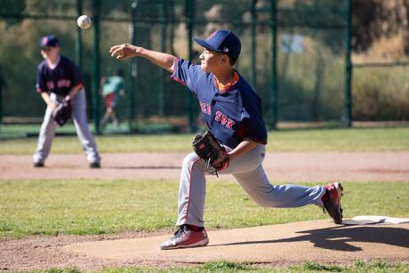 Little League Baseball
