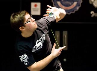 Virginia State Yo Yo Championships