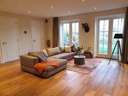 family lounge sofa