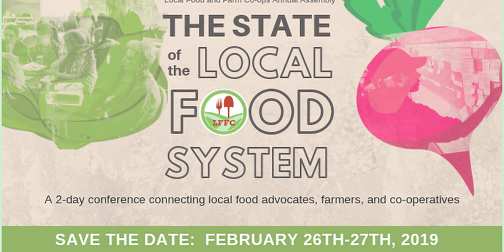 The State of the Local Food System