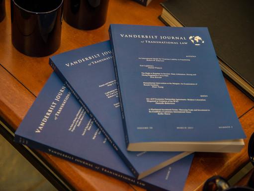 Vol. 51 No. 4 – Table of Contents