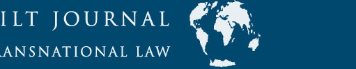 Sovereign Conduct on the Margins of the Law, a Symposium