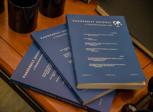 Fairness, Legitimacy, and Selection Decisions in International Criminal Law