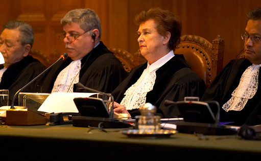 Alternate Judges as Sine Qua Nons for International Criminal Trials