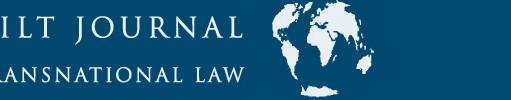 Supernational Law