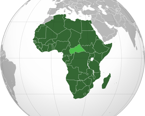 African Leaders Vote to Give Themselves Immunity from Violent Crimes