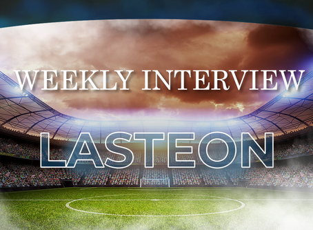 Interview with Lasteon