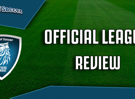 Official League Review