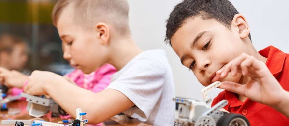 Teaching Kids to Think Like an Engineer | The STEAM Generation