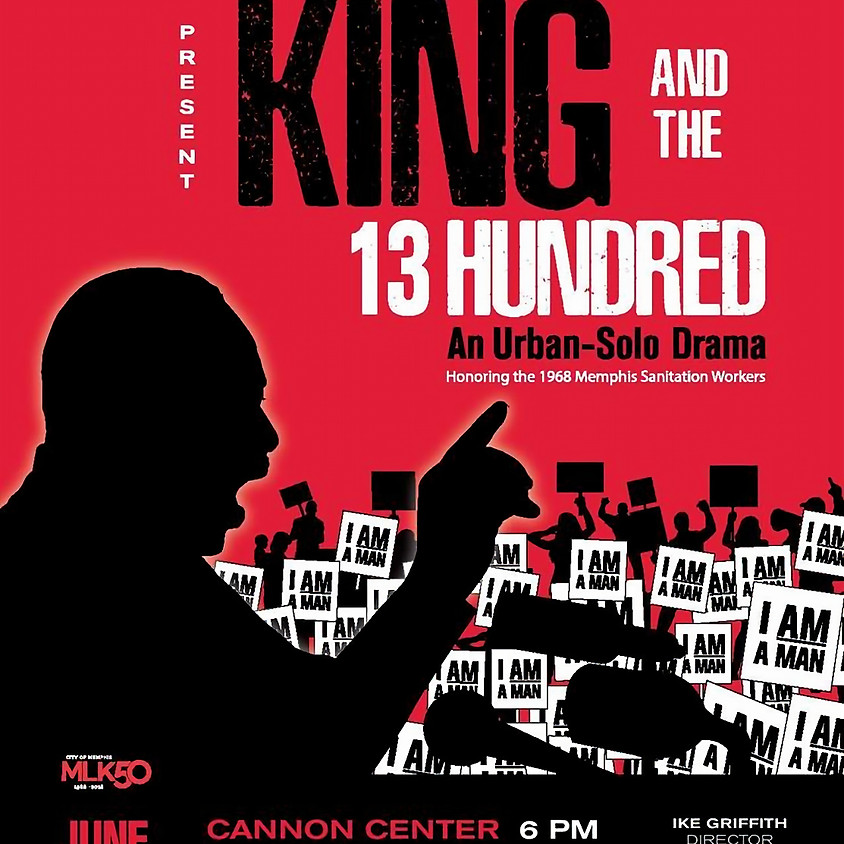 King and The 13 Hundred