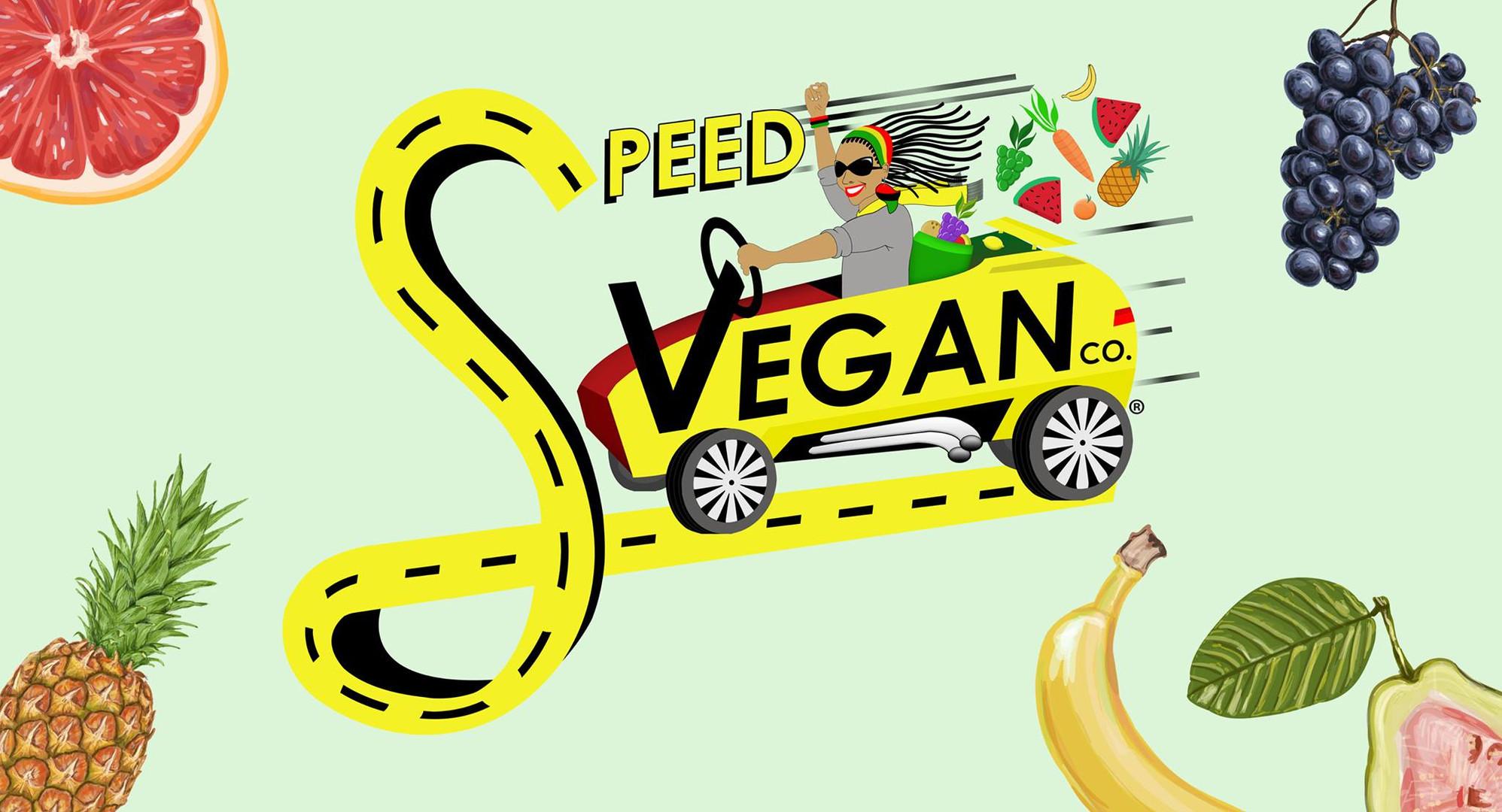 Speed Vegan
